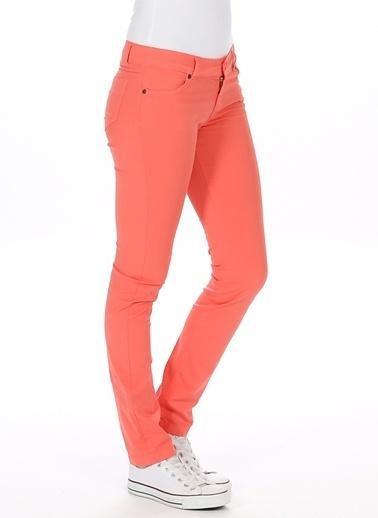 Loox Pantolon Mercan